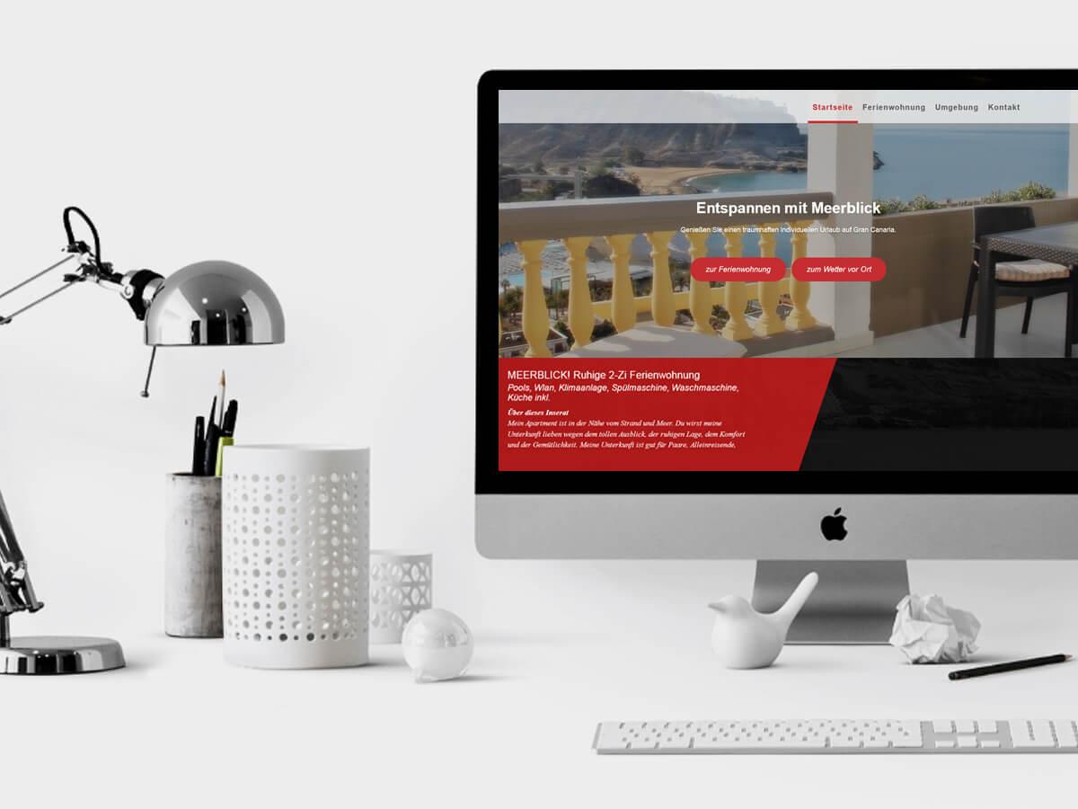 Startseite - Area Vida | Webdesign in Bielefeld...Area Vida
